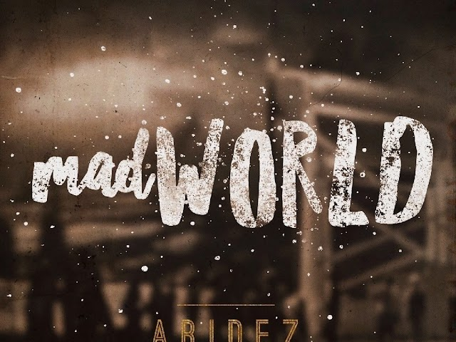 Mad World: A Place Where We Run In Circles
