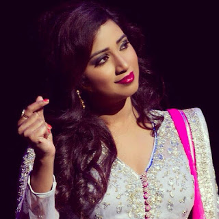 Shreya Ghoshal Indian Singer Biography, Hot Photos