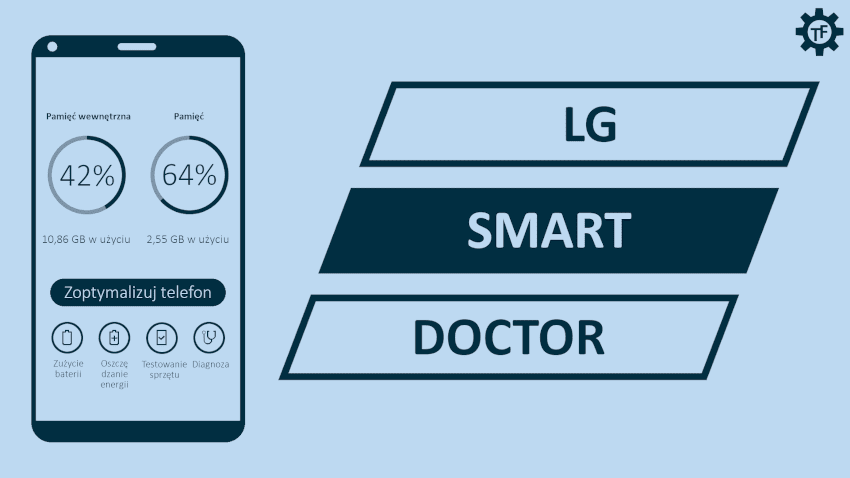 Co to jest Smart Doctor?