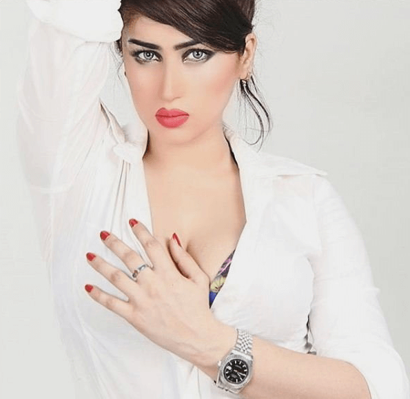 Qandeel Baloch Pakistani Actress Hot HD Wallpapers Photo Images