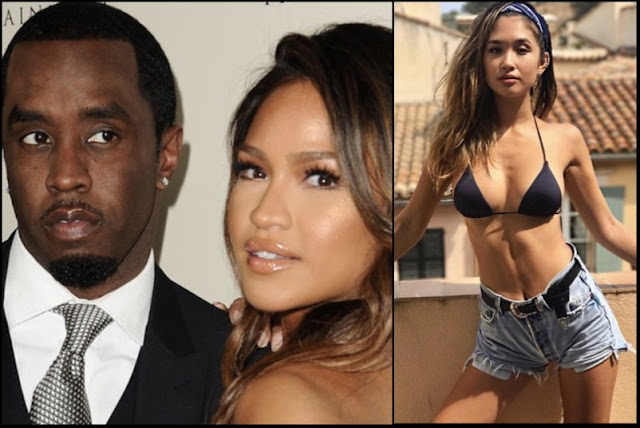 Diddy and Cassie breakup and the internet has a lot to say about it