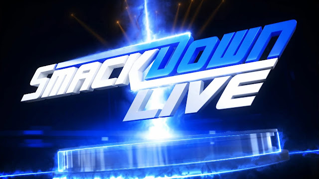 WWE Smackdown live 13th November 2018 highlights/results.