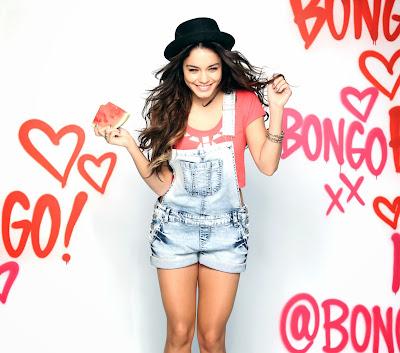 Vanessa Hudgens BONGO JEANS