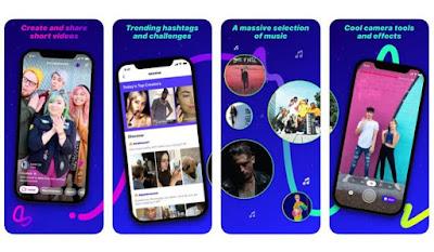 Facebook lanzó su nueva app Lasso-TuParadaDigital