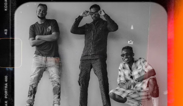 Rexxie Features Zlatan And Ladipoe On 'O Por' Remix