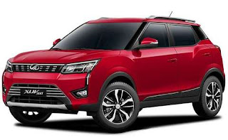 Mahindra launches XUV 300 in India