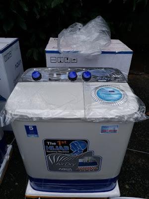 Aqua 7,5 kg harga 1,5