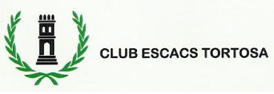 Emblema del Club Ajedrez Tortosa