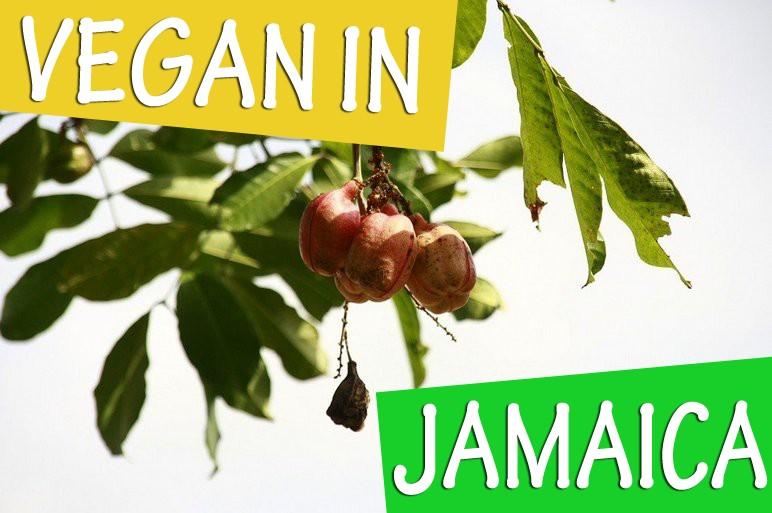 jamaican vegan food