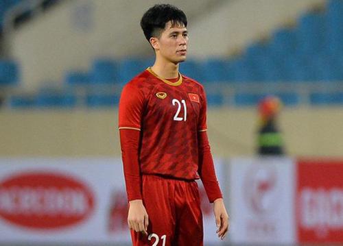U23 Việt Nam chốt danh sách, Đình Trọng bị loại?