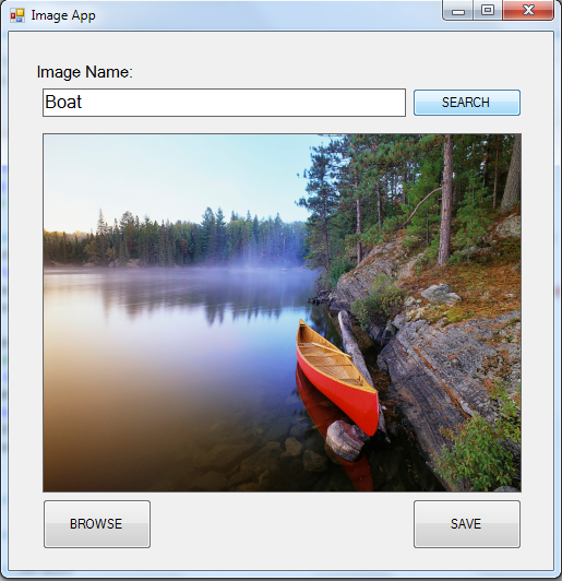 tutlogger: How to Save and Retrieve Image from SQL Server Database