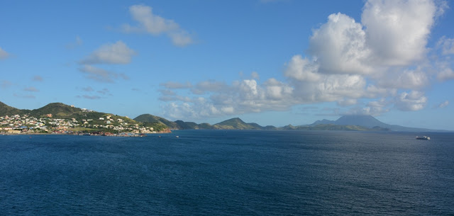 Views St. Kitts