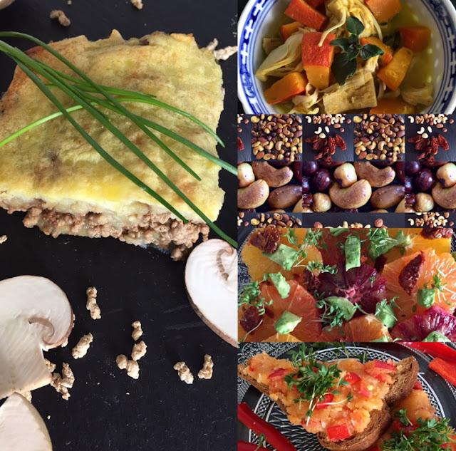 5 TAGE - 5 REZEPTE glutenfrei & vegan, Bowl, Salat, Auflauf, Dip, Nussmix, Rezepte glutenfrei & vegan, bio, Minimalismus: Zubereitung einfach + schnell, Healthy Food Style, ohne Weizen, Blog, Minimalismus, Luxus, Rezeptinspiration, Rezepte für jeden Tag, gesund und lecker, Rezeptideen, schnelle Rezepte, healthy, entdecken, leicht