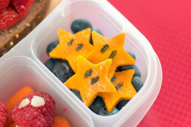 Super Mario Bros School Lunch Recipe