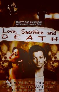 CF: Love, Sacrifice and Death (llumamalu)