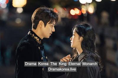 Download Drama Korea The King  Eternal Monarch