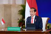Kemajuan Industri 4.0 Akan Dorong Indonesia Menuju Sepuluh Besar Kekuatan Ekonomi Global