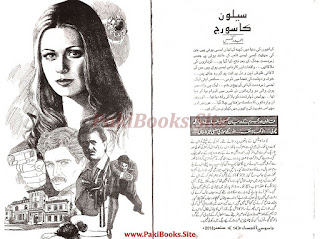 Selwan Ka Suraj Jasoosi Novel By Amjad Reees