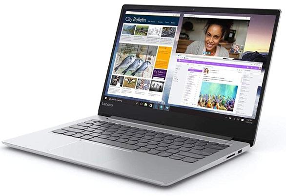 Lenovo Ideapad 530S-14IKB: análisis