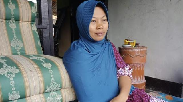 Warga Galang Dana untuk Bayar Denda Baiq Nuril Rp500 Juta