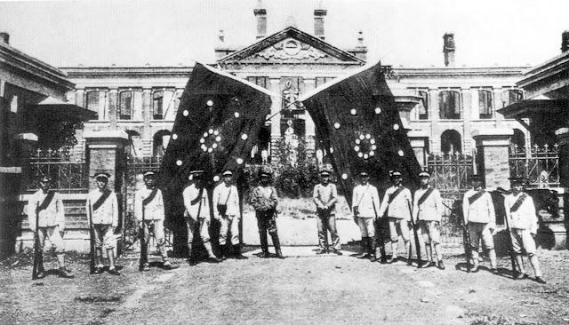 revolusi cina 1911