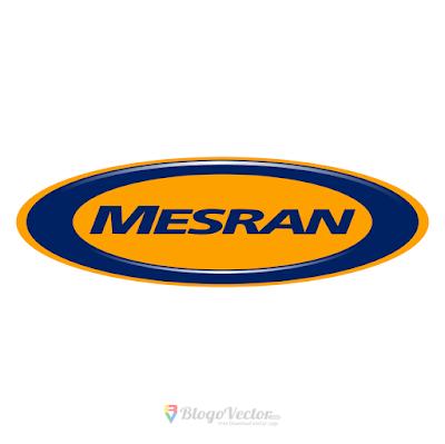 Mesran OIL Logo Vector