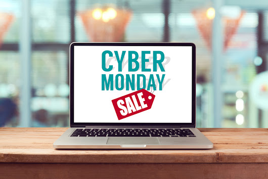 Getting the most out of Cyber Monday