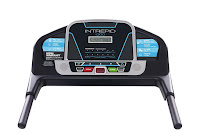 "Intrepid i300 console, image, with 4.5"" LCD screen, 12 preset programs, reading rack, dual accessory holders"