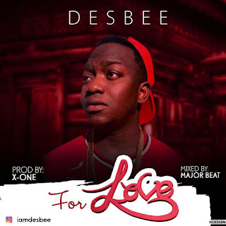 DESBEE – FOR LOVE