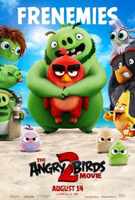 Xem Phim Những Chú Chim Giận Dữ (Phần 2) - The Angry Birds Movie 2