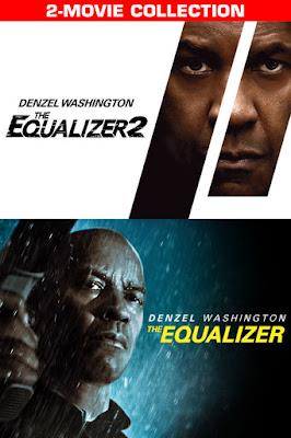 The Equalizer Colleccion [Latino]