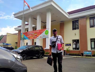 Gugatan SK Diretur Utama PDAM Tirta Bhagasasi di PTUN Bandung Masih Berjalan