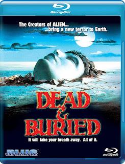 Muertos y Enterrados [BD25] *Subtitulada