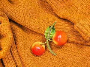 Ponle estilo a tu ropa con estos broches originales