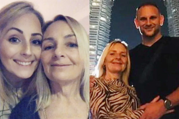 Mother Marries Daughter's Husband She Snatched, London, Local-News, News, Marriage, Cheating, Child, Mother, Media, Report, Daughter, Mother, World