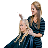 hairdresser in Spanish