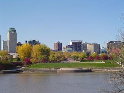 Winnipeg, Manitoba, Canadá