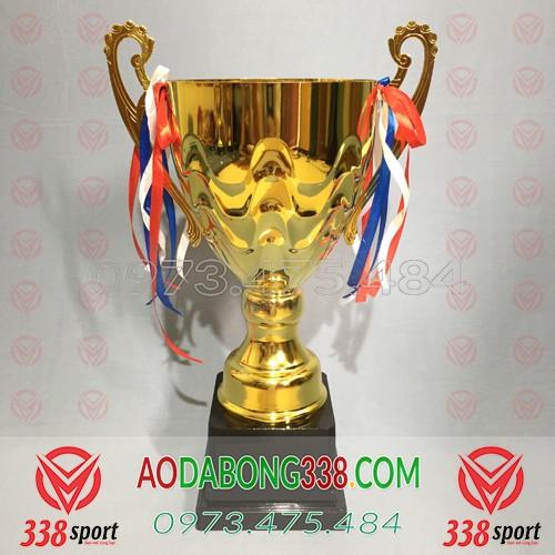 Cúp Đồng Bóng Đá Đẹp Mã CUPBBT-1320