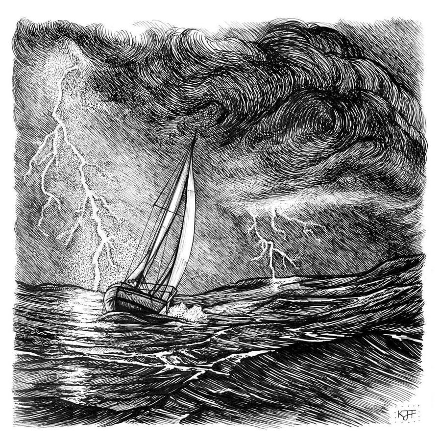 10-Sailing-in-the-storm-Kristin-Frost-www-designstack-co