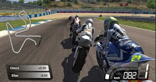 MOTO GP APK Data