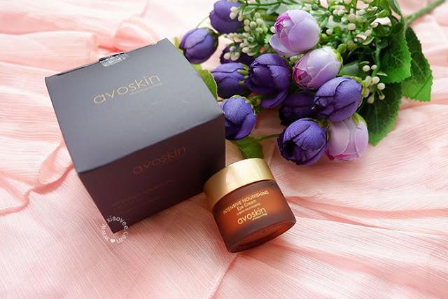 Avoskin Perfect Hydrating Treatment Essence ( PHTE ) review, Avoskin Intensive Nourishing Eye Cream review, Avoskin Review, Review Avoskin Indonesia