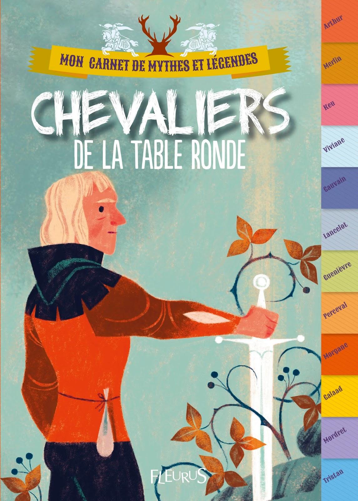 Liste des nouv doc et dvd section jeunesse et 2017 - Liste des chevaliers de la table ronde ...