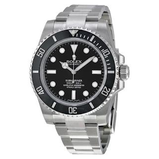 Pajak Rolex Submariner RM30,000 - kedaipajak.com