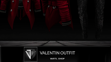 VALENTIN OUTFIT