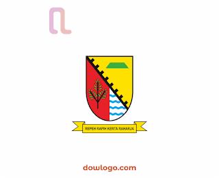 Logo Kabupaten Bandung Vector Format CDR, PNG