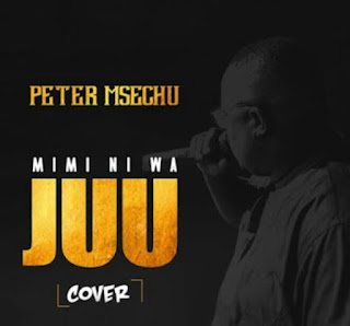 DOWNLOAD AUDIO |  Peter Msechu – MIMI NI WA JUU (Cover song) mp3