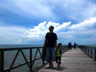 Lokasi dan Rute Menuju Pantai Widuri Pemalang