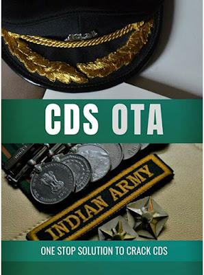 Download Free CDS OTA 2020 - 2021 book PDF
