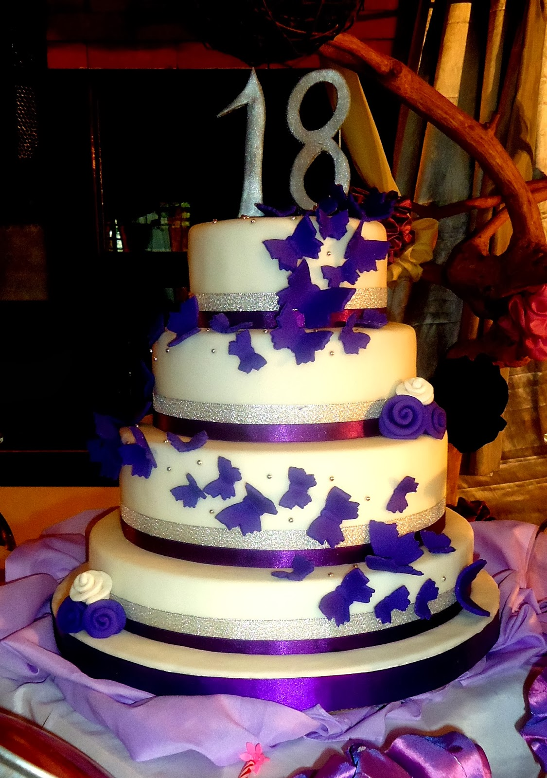 Franco S Cakes And Pastries Debut Cakes
