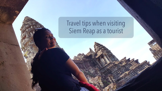 Siem Reap Angkor Wat Budget Biyahera